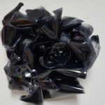 Black-Flower-Epoxy-kunst-Resin-Art-Antoynette-Anema-2017
